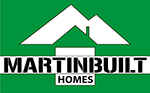 Martin Built Homes Logo
